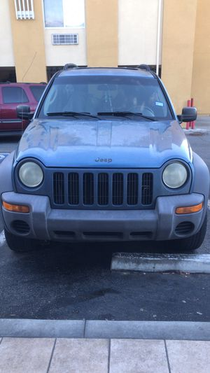 03 Jeep Liberty for Sale in Santa Monica, CA
