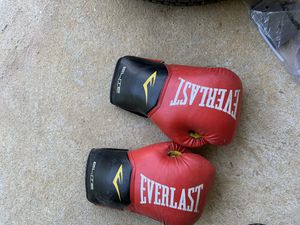 Boxing gloves for Sale in Slocomb, AL