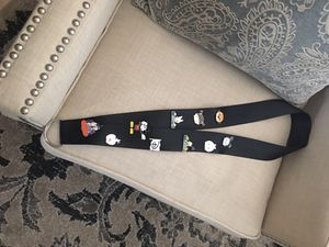 Extra Long, Wide Lanyard With Disney Trading Pins for Sale in Murrieta, CA