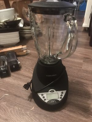 BLACK & DECKER BLENDER for Sale in Matteson, IL