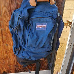 Jansport Full Size Backpack. for Sale in Riverside, CA