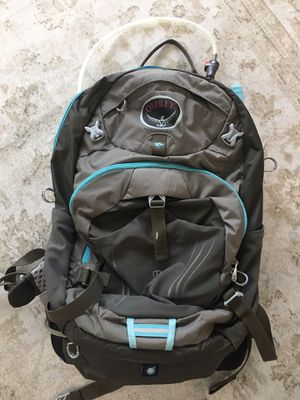 Osprey backpack for Sale in Cranberry Township, PA