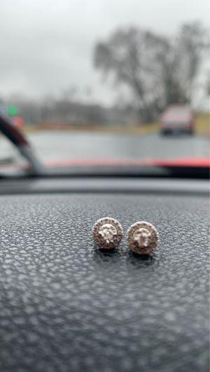 10k earrings for Sale in Bridgeton, MO