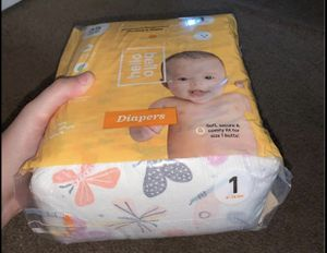 Hello Bello Diapers for Sale in Rockwall, TX