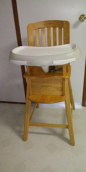 Eddie bauer high chair for Sale in Kolin, LA