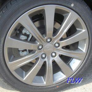 Stock 5x114.3 Subaru wrx wheels rims 17x7.5 for Sale in Millersville, MD