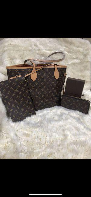 Designer purse for Sale in Mesquite, TX