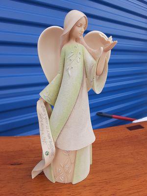 August figurine for Sale in Tulsa, OK
