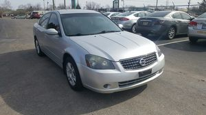 Nissan Altima very nice for Sale in Westerville, OH