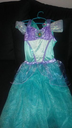 Little Mermaid Costume for Sale in Riverview, FL