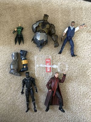 Marvel Legends for Sale in Lincolnia, VA