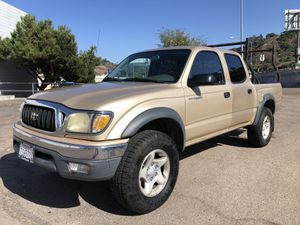 2002 Toyota Tacoma for Sale in San Diego, CA