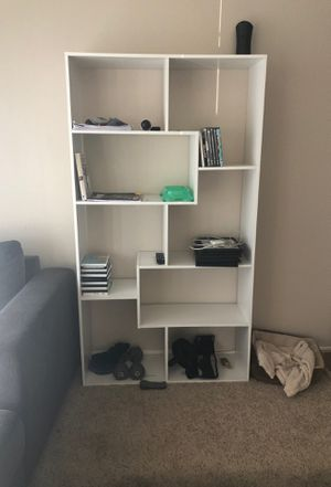 Book shelf for Sale in Rancho Cucamonga, CA
