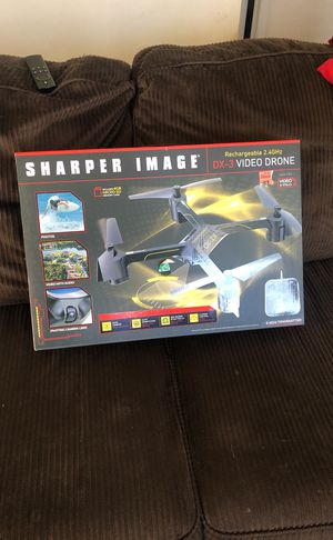Sharper image drone for Sale in Chesapeake, VA