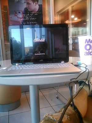 asus foldable laptop for Sale in Columbus, OH