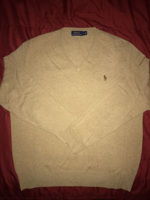 Polo Ralph Lauren Sweater for Sale in Hartford, CT