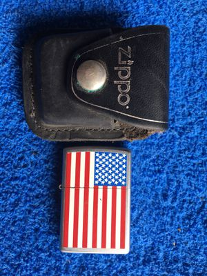 Vintage zippo lighters for Sale in Long Beach, CA