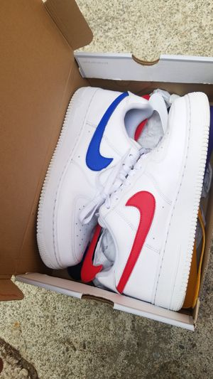 Air Force 1 QS Size(9.5) for Sale in Palo Alto, CA