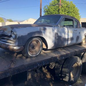 1953 Studebaker Commander V-8 Engine 3-Speed W/Overdrive for Sale in Temple City, CA