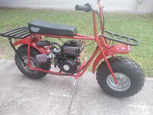 Mini Bike Coleman for Sale in Tarpon Springs, FL