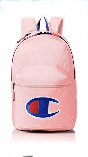Champions clothing Pink backpack for Sale in Burbank, IL