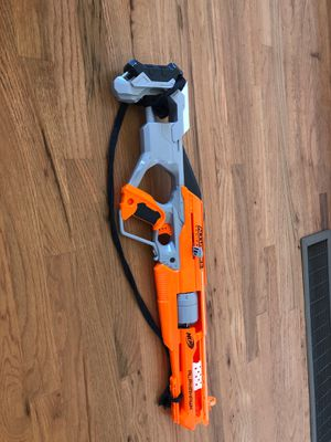 Nerf gun for Sale in Roselle, IL