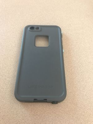iPhone 6 Life Proof case for Sale in Wichita, KS