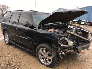 GMC Yukon Parts for Sale in Dallas, TX