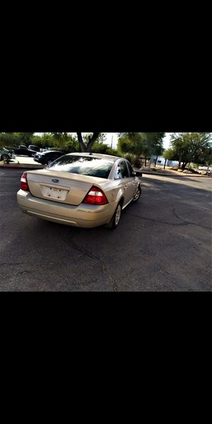 LOW MILES! 2007 Ford FIVE HUNDRED! Drives excellent ! -  (Similar to Buick Cadillac Impala Accord Camry sonata) for Sale in Phoenix, AZ