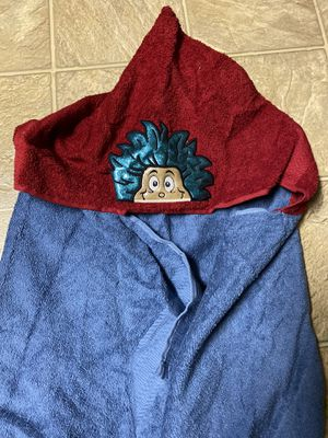 Hooded towel for Sale in Rocky Mount, VA