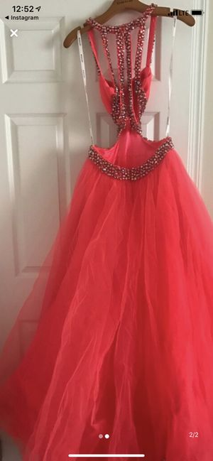 Prom Dress for Sale in Pittsburgh, PA