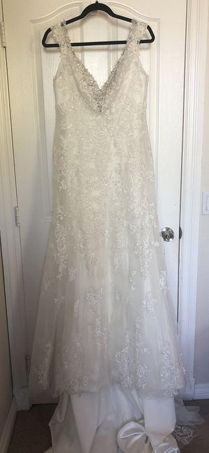 Stella York Wedding Dress for Sale in Riverside, CA