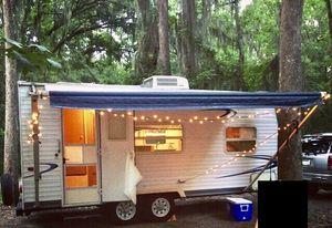 (NO LONGER FOR SALE) 1993 Riverside Travel Trailer for Sale in Savannah, GA