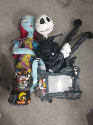 A nightmare before Christmas bundle for Sale in Santa Ana, CA