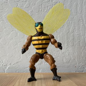 Vintage Masters of the Universe Buzz Off Action Figure Toy for Sale in Elizabethtown, PA