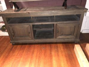 Entertainment Tv Stand for Sale in Los Angeles, CA
