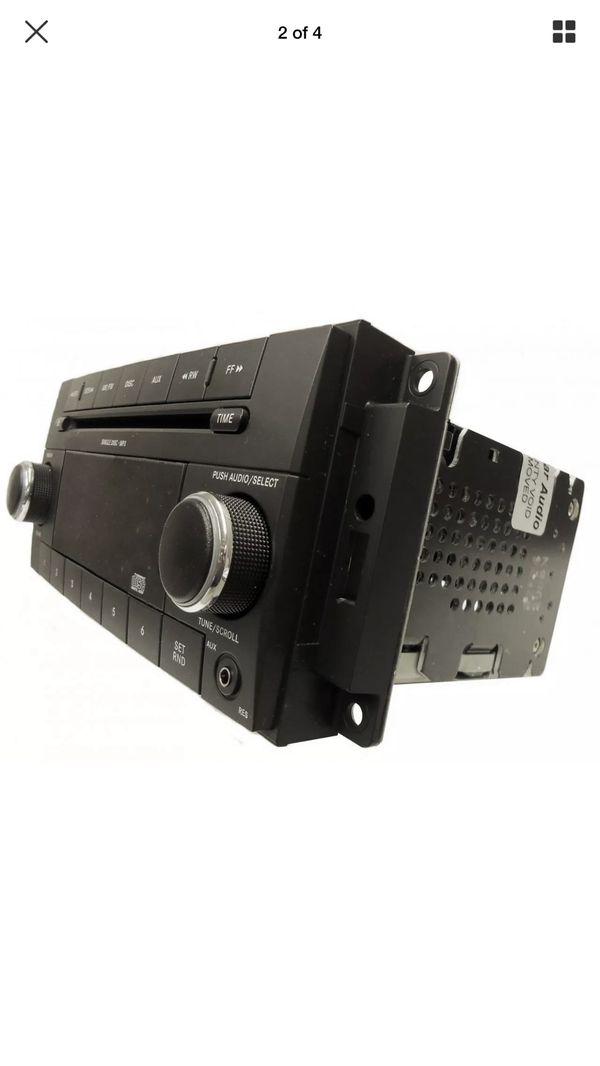 Original CD player MP3 RAM 2012