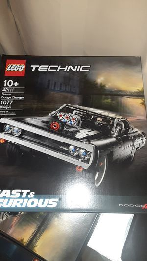 LEGO 42111 DODGE CHARGER for Sale in Las Vegas, NV