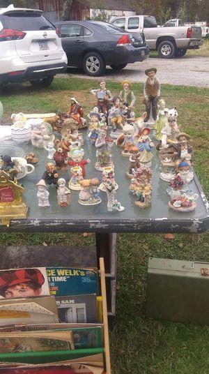 Vintage figurines for Sale in Euharlee, GA