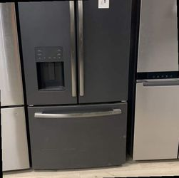 GE GFE26JEMDS REFRIGERATOR WC for Sale in China Spring,  TX
