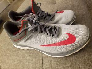 Nike FS Lite Run size 11.5 for Men $25 Firm for Sale in Pumpkin Center, CA