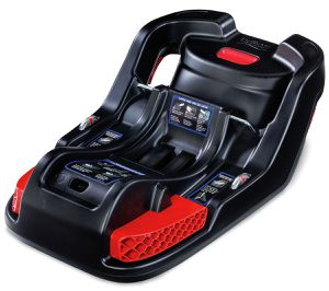 Britax B-Safe 35 Infant Car Seat - Black for Sale in Tampa, FL