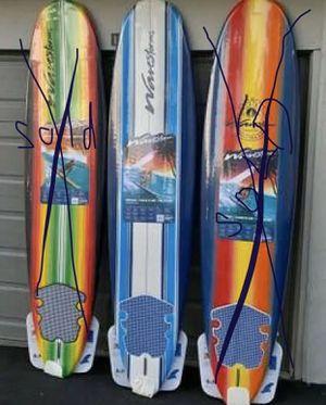New Wavestorm Surfboard 8ft for Sale in Honolulu, HI