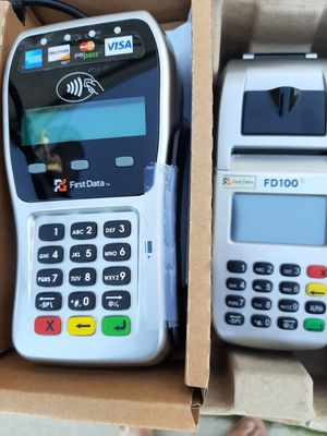 First Data credit card machine for Sale in Santee, CA