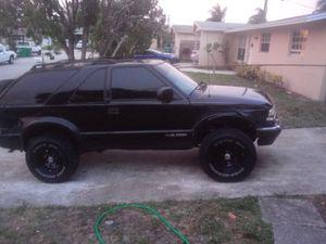 Chevy blazer for Sale in Riviera Beach, FL