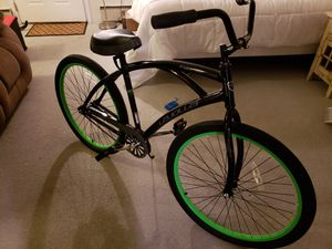 "Mens 26"" Cruiser Bike Bicycle BRAND NEW CHEAP! for Sale in Edmonds, WA"