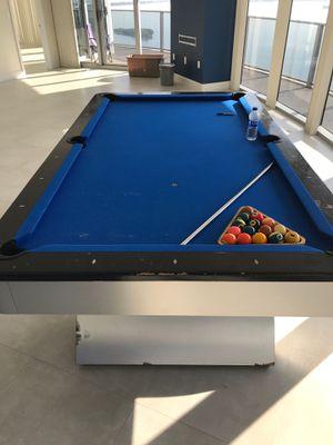POOL TABLE for Sale in Miami Beach, FL