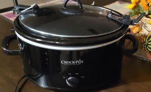 Crock pot for Sale in Harrington, DE