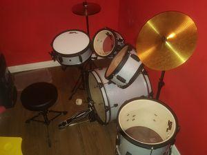 Kids drum set for Sale in Annandale, VA
