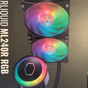 Cooler master AIO for Sale in Woodlake, CA